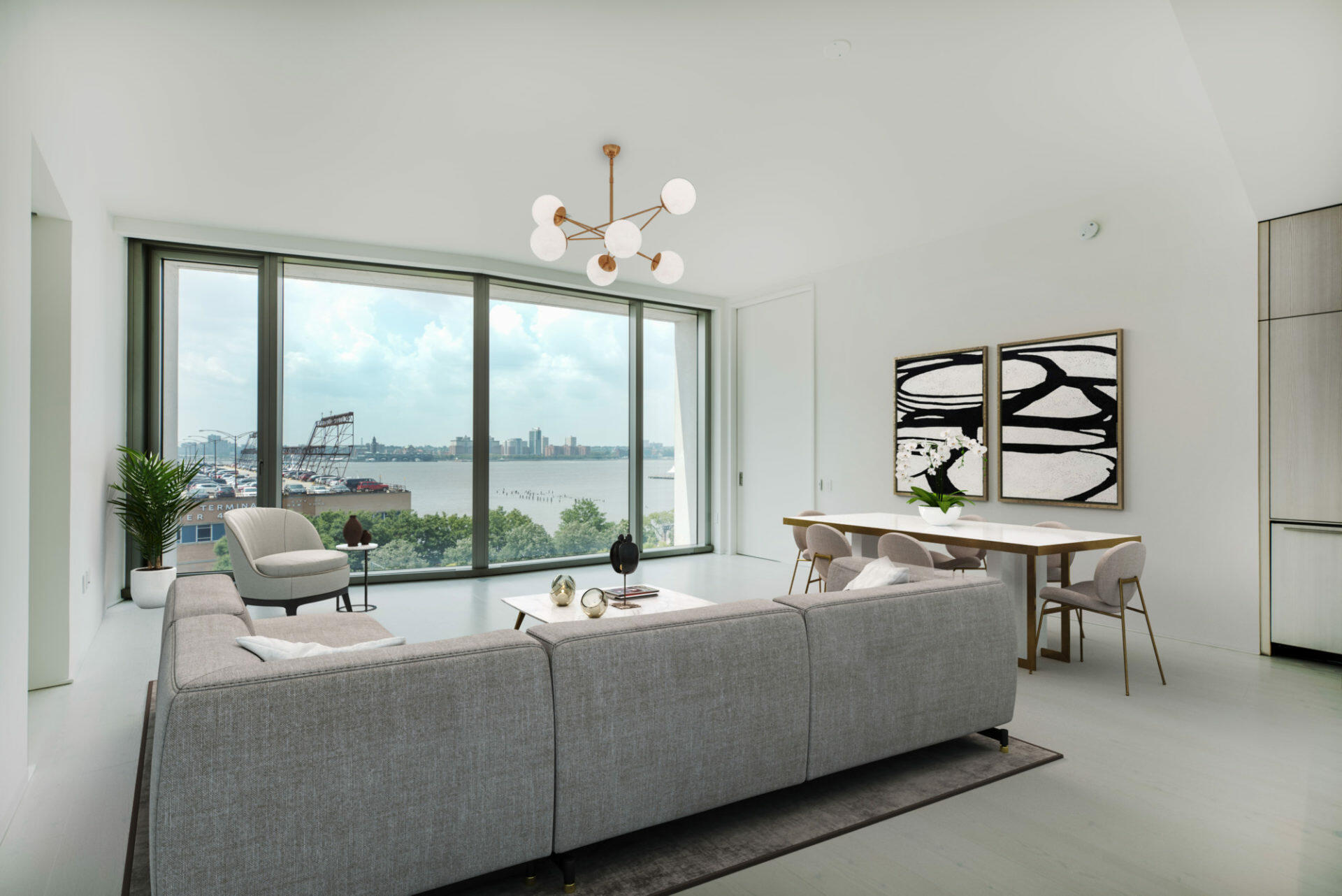 New York City Apartments for Rent