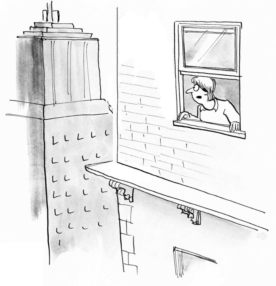Buying an Apartment in New York City